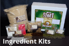 Ingredient Kits
