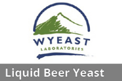 Liquid Beer Yeast