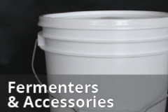 Fermenters and Accessories