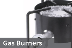 Brewing Burners