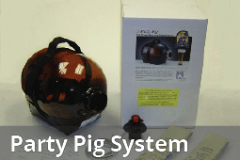 Party Pig Dispensing System