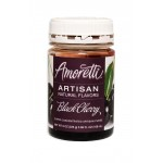 Black Cherry Super Concentrated Artisan Puree