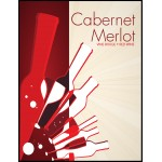 Labels - Cabernet Merlot