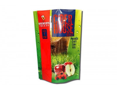 Cider House Peach Mango Cider Kit
