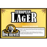 European Lager - All Grain Ingredient Kit