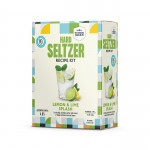 Lemon Lime Hard Seltzer Ingredient Kit
