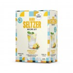 Pineapple Hard Seltzer Ingredient Kit