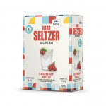 Raspberry Hard Seltzer Ingredient Kit
