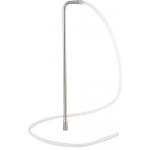The Jiggler - Stainless Steel Auto Siphon