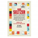 Hard Seltzer Yeast and Nutrient Pack
