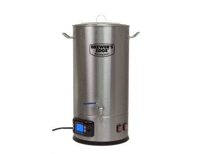 Mash and Boil Electric Brewing System