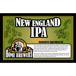 New England IPA - All Grain Ingredient Kit