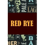 Red Rye - All Grain Ingredient Kit