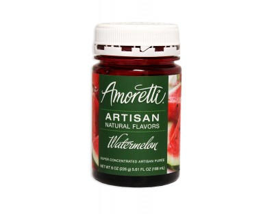 Watermelon Super Concentrated Artisan Puree