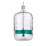 Clean Bottle Express Carboy Brush