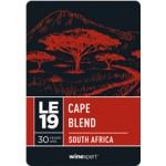 LE19 Cape Blend - Available April 2020