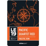 LE19 Pacific Quartet Red - Available February 2020