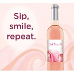 World Vineyard California Pink Moscato