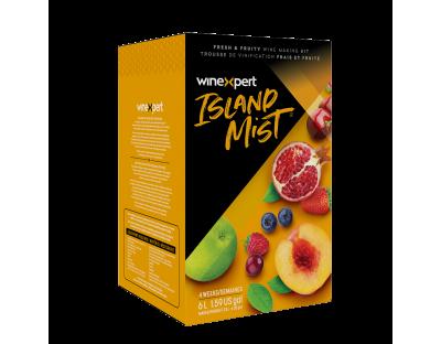 Island Mist Blood Orange Sangria