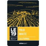 LE19 Yolo White - Available March 2020