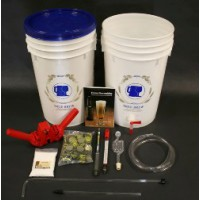 Basic Beer Brewing Equipment Kit