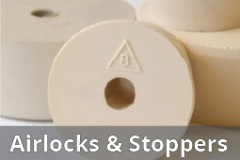 Airlocks and Stoppers
