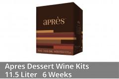 Apres Dessert Wine Ingredient Kits
