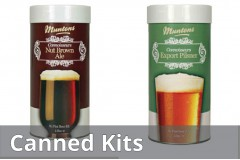 Canned Kits