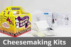 Cheese Making Kits