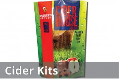 Cider Making Kits