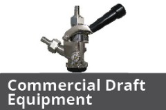 Commercial Draft Equipment