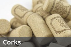 Corks & Closures