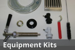 Kegging Equipment Kits