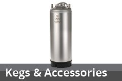 Kegs and Accessories