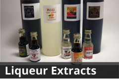 Liquor Extracts
