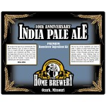 10th Anniversary IPA - All Grain Ingredient Kit