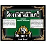20th Anniversary Scottish Wee Heavy - All Grain Ingredient Kit