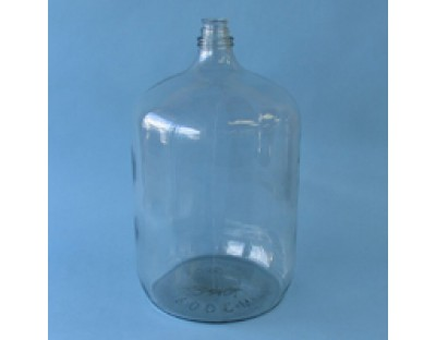 6 1/2 Gallon Glass Carboy