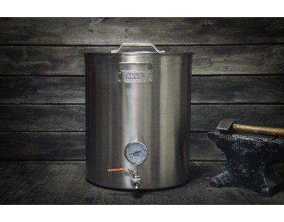 ANVIL 15 Gallon Brew Kettle