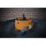 ANVIL High Performance Propane Burner