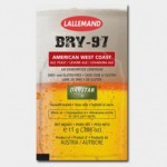 BRY-97 American West Coast Ale Yeast