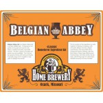 Belgian Abbey - All Grain Ingredient Kit