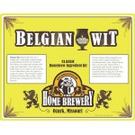 Belgian Wit - All Grain Ingredient Kit