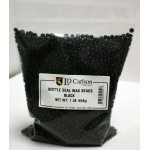 Bottle Wax, Black