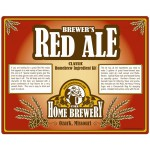 Brewers Red  - All Grain Ingredient Kit