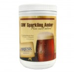 Amber Malt Extract Syrup