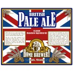 British Pale Ale - All Grain Ingredient Kit