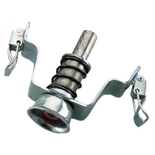Bottle Capper Adapter (Italian Floor Corker)