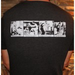 The Home Brewery Cartoon T-Shirt