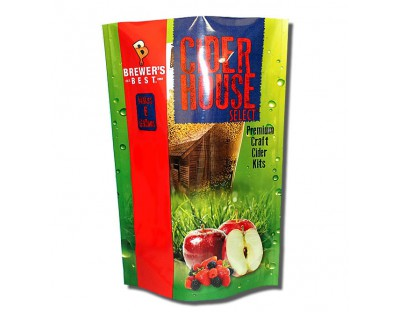 Cider House Apple Cider Kit
